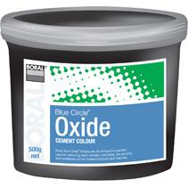 Black 318 Oxide