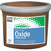 Dark Brown 686 Oxide