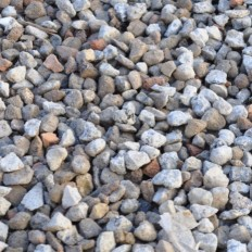 20mm Recycled Aggregate