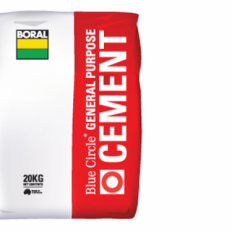 General Purpose (Type A) Cement