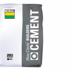 Grey (Builders) Cement