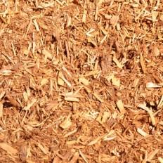 Cypress Pine Mulch