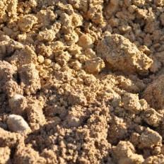 Crushed Sandstone