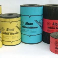 Aluminium Dampcourse (Alcor)