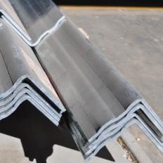 Galvanised Angle Bars
