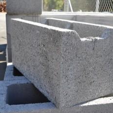Besser Blocks – Grey 200mm Series