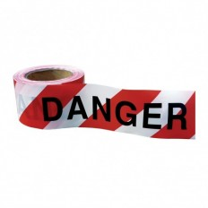 Barricade/ Warning Tape