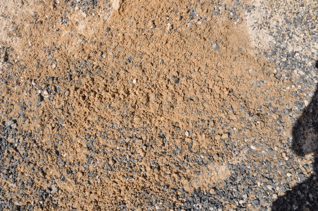 Sand gravel mix concrete mix parklea sand and soil for Where can you find soil