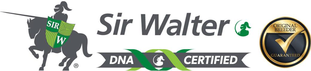 Sir Walter Logo 2