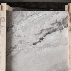 Atlantic Grey Marble Pavers