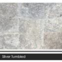 silver-tumbled