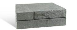 Duostone Block Graphite-2