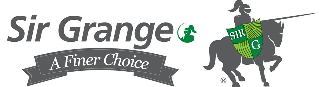 Sir Grange Logo